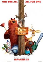 Open Season 2006