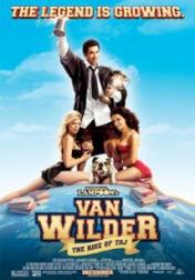 Van Wilder 2: The Rise of Taj 2006