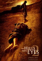 The Hills Have Eyes II 2007