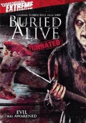 Buried Alive 2007