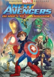 Next Avengers: Heroes of Tomorrow 2008