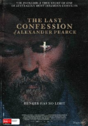 The Last Confession of Alexander Pearce 2008