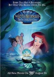 The Little Mermaid: Ariel's Beginning 2008