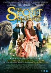 The Secret of Moonacre 2008