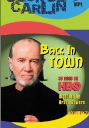 George Carlin: Back in Town 1996