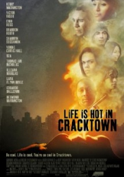 Life Is Hot in Cracktown 2009