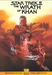 Star Trek: The Wrath of Khan 1982