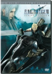 Final Fantasy VII: Advent Children 2005