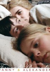 Fanny och Alexander 1982