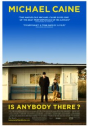 Is Anybody There? 2008