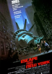 Escape from New York 1981
