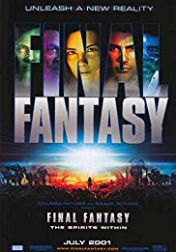 Final Fantasy: The Spirits Within 2001