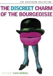 The Discreet Charm of the Bourgeoisie 1972