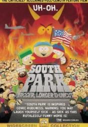 South Park: Bigger Longer & Uncut 1999