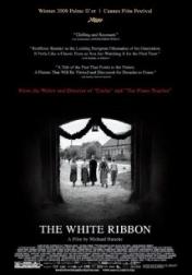 The White Ribbon 2009