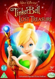Tinker Bell and the Lost Treasure 2009