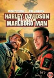 Harley Davidson and the Marlboro Man 1991