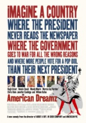 American Dreamz 2006
