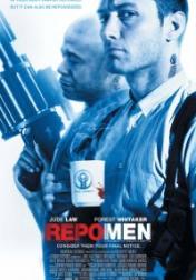 Repo Men 2010