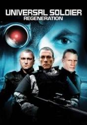 Universal Soldier: Regeneration 2009