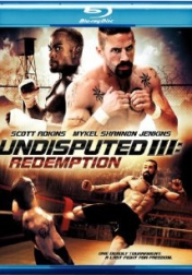 Undisputed III: Redemption 2010