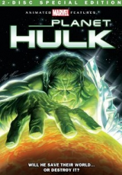 Planet Hulk 2010