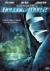 Hollow Man II 2006