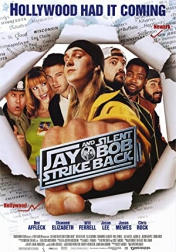 Jay and Silent Bob Strike Back 2001