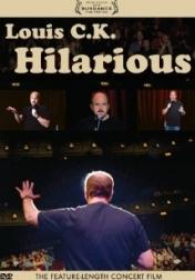 Louis C.K.: Hilarious 2010