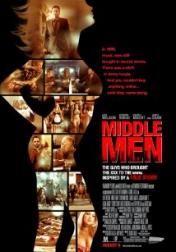 Middle Men 2009