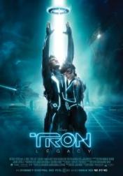 TRON: Legacy 2010