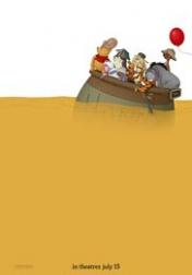 Winnie the Pooh 2011
