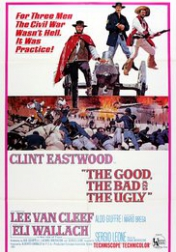The Good, the Bad and the Ugly 1966