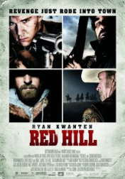 Red Hill 2010