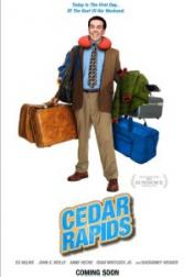 Cedar Rapids 2011