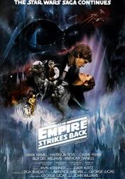 Star Wars: Episode V - The Empire Strikes Back 1980