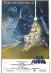 Star Wars: Episode IV - A New Hope 1977