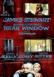 Rear Window 1954