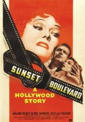 Sunset Blvd. 1950