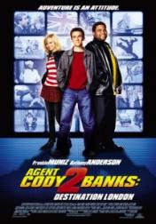Agent Cody Banks 2: Destination London 2004