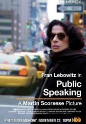 Public Speaking 2010