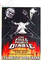 To the Devil a Daughter 1976