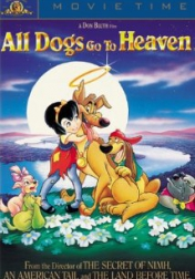 All Dogs Go to Heaven 1989