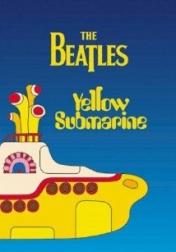 Yellow Submarine 1968