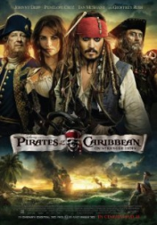Pirates of the Caribbean: On Stranger Tides 2011
