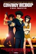 Cowboy Bebop: The Movie 2001