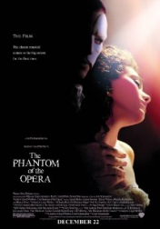 The Phantom of the Opera 2004