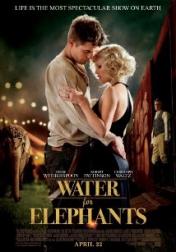 Water for Elephants 2011