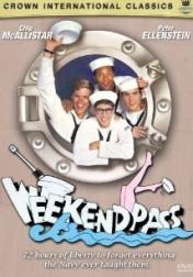 Weekend Pass 1984
