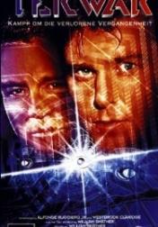 TekWar: TekLab 1994